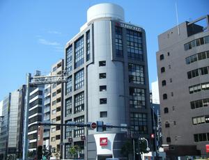 四ツ橋・サンワールドビル レクリエーション