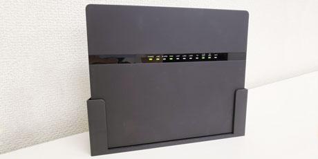 インターネット(無線LAN)