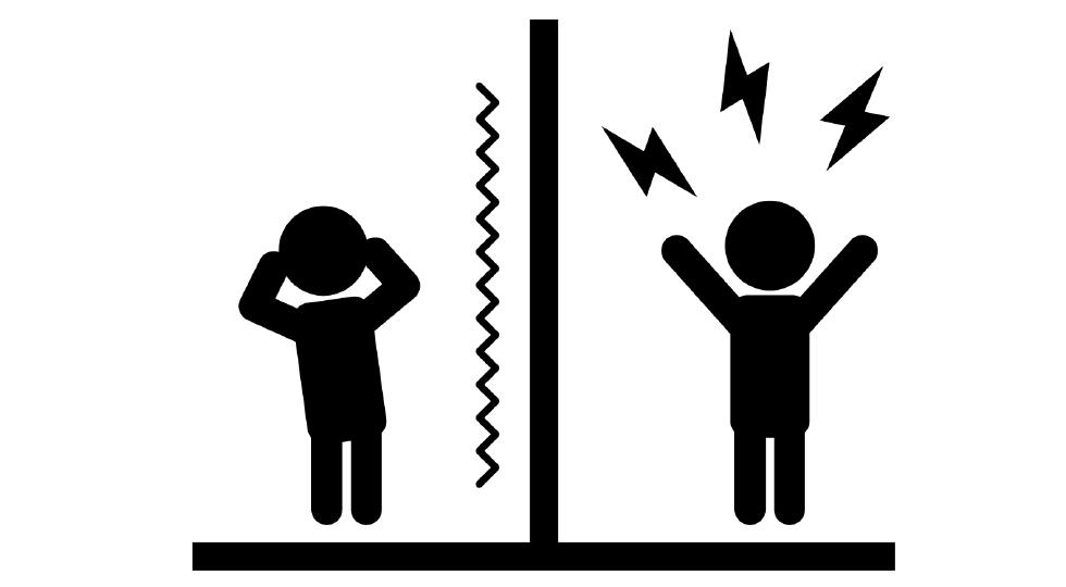 貸し会議室の防音状況について