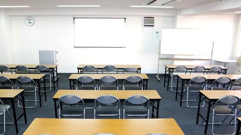 臨場感溢れる空間で、講演や説明会の効果が格段に向上!