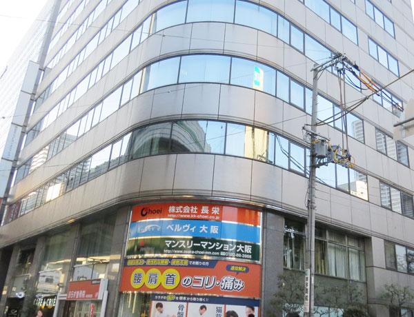 本町・カーニープレイス 7F
